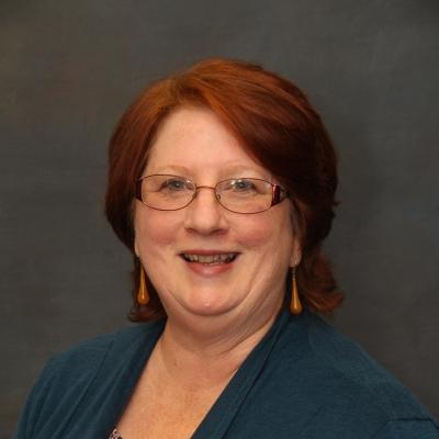 Nancy Goodwin